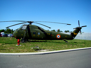 Sikorsky H-34A (SA154)