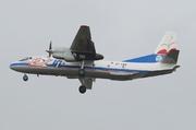 Antonov An-26B (SP-FDR)