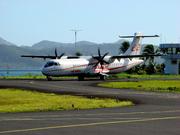 ATR 72-500 (ATR-72-212A) (F-OIQV)