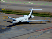 Bombardier BD-700-1A10 Global Express (G-EXRS)