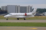 Cessna Citation 560XLS (HB-VNY)