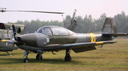 Focke Wulf FWP-149D (OO-VMH)