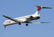 McDonnell Douglas MD-82 (DC-9-82) (SE-RBE)