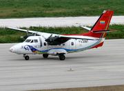 Let L-410 UVP Turbolet