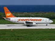 Boeing 737-232/Adv (YV2558)