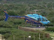 Bell 206B JetRanger II (PJ-BSH)