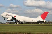Boeing 747-446 (JA8902)
