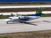 De Havilland Canada DHC-8-201Q (HK-4491)