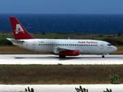 Boeing 737-2H4/Adv  (YV136O)