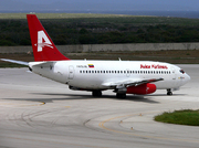Boeing 737-2H4/Adv  (YV1576)