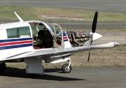 Mooney M-20K (F-GIPT)