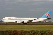 Boeing 747-41BF (B-2473)