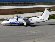 De Havilland Canada DHC-8-201Q (HK-4554X)