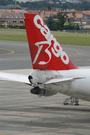 Boeing 747-228F/SCD (OO-CBA)