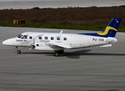 Embraer EMB-110 Bandeirante (PJ-VIA)