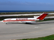 Boeing 727-217/Adv/F (HK-4465)