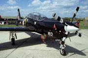 Short S-312 Tucano T1 (ZF162)