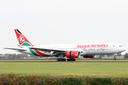 Boeing 777-2U8/ER (5Y-KQT)