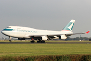 Boeing 747-467/BCF (B-HOZ)