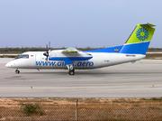De Havilland Canada DHC-8-201Q (HK-4495X)
