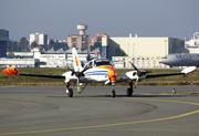 Cessna 310Q (981)