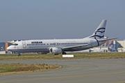 Boeing 737-4S3 (SX-BGJ)