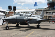 Beech MC-12W Huron (N352BC)