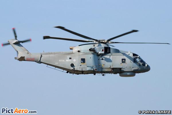 Mk111 (United Kingdom - Royal Navy)