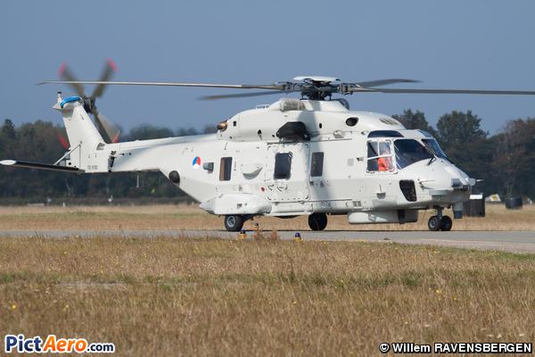 NHI NH-90 NFI (Netherlands - Navy)