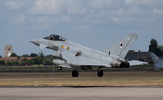 Eurofighter EF-2000 Typhoon F2 (ZJ932)