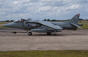 British Aerospace Harrier GR9 (ZD322)