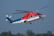 Sikorsky S-76B (PH-NZZ)