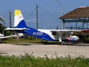 Britten-Norman BN-2A Islander (PJ-EZR)