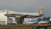 Boeing 737-5B6 (CN-RMY)