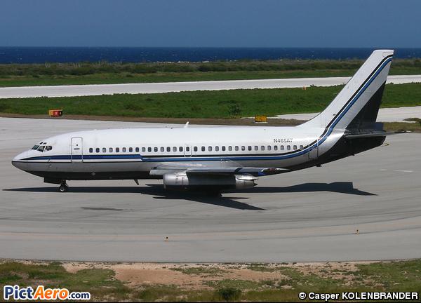 Boeing 737-2L9 (Sky King)