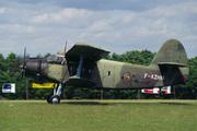 Antonov An-2 (F-AZHM)