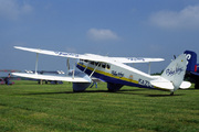 De Havilland DH-89 Dragon Rapide (Dominie)