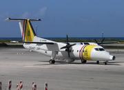 De Havilland Canada DHC-8-106 (C-GPAB)