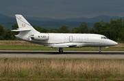 Falcon 2000 EX Easy (M-YJET)