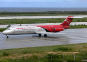McDonnell Douglas DC-9-31 (YV1663)