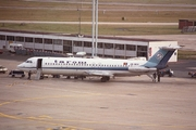 BAC-111-525FT One-Eleven (YR-BCK)