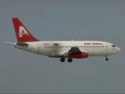 Boeing 737-2H4/Adv  (YV1361)