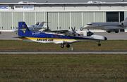 Dornier Do-228-212 (D-CUTT)