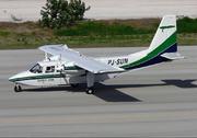 Britten-Norman BN-2A-21 Islander (PJ-SUN)