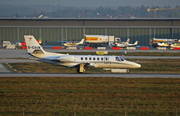 Cessna 560 Citation Encore (D-CAUW)