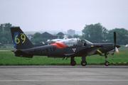 Valmet L-90TP Redigo