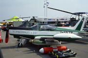 SIAI-Marchetti SF-260TP (I-SFTP)