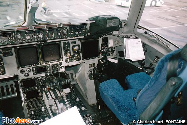Boeing C-17A Globemaster III (United Kingdom - Royal Air Force (RAF))