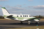 Beech C90GT King Air (N890GT)