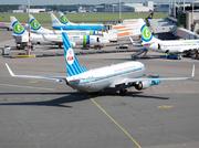 Boeing 737-8K2